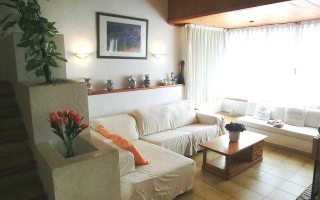 Отель Villa Nuri Бланес комната для гостей
