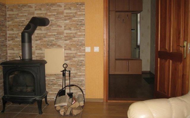 Отель Amber Cottage комната для гостей