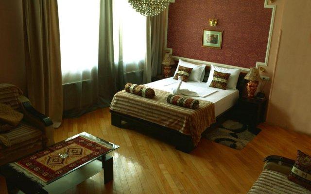 David Hotel комната для гостей