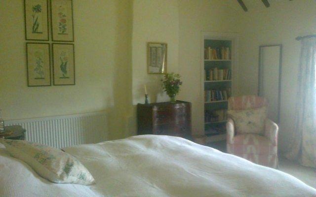Отель Barmoors Йорк комната для гостей