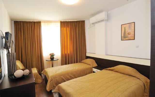Отель Apart Hotel Medite Болгария, Сандански - отзывы, цены и фото номеров - забронировать отель Apart Hotel Medite онлайн комната для гостей
