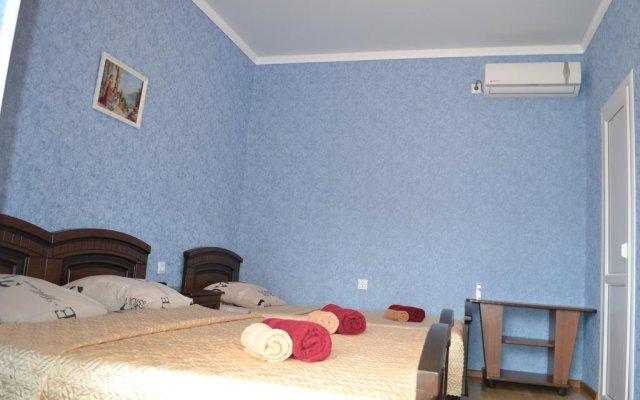 Гостиница Guest house Solnechny Dvorik комната для гостей