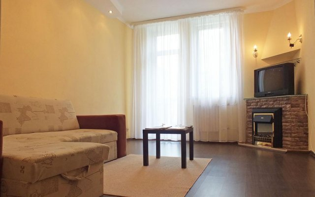 Апартаменты M&R Apartments Минск комната для гостей