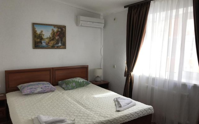 Galian Hotel Одесса комната для гостей