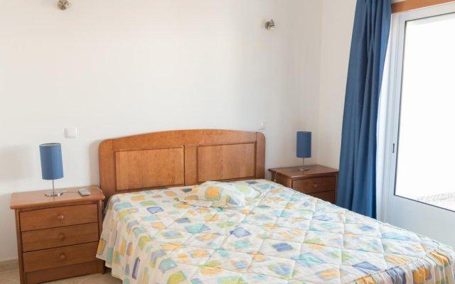 Отель Akivillas Manta Rota Relax III комната для гостей