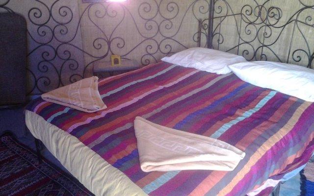 Отель Bivouac Nkhila Tizi Zagora Марокко, Загора - отзывы, цены и фото номеров - забронировать отель Bivouac Nkhila Tizi Zagora онлайн комната для гостей