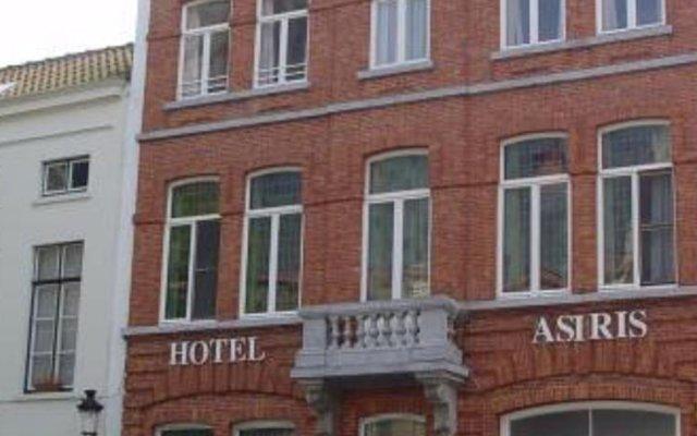 Hotel Asiris 0