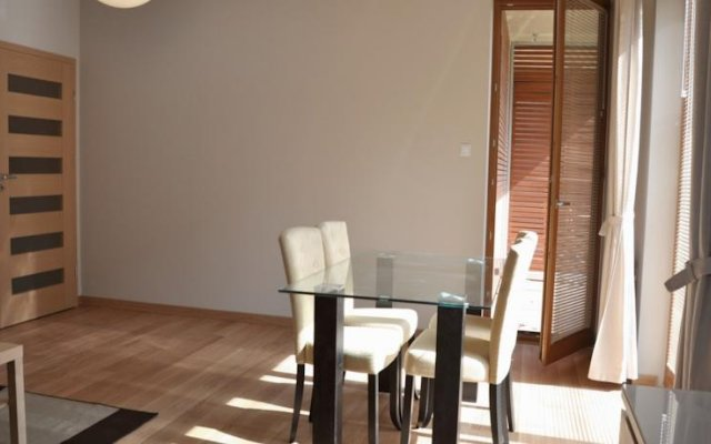 Апартаменты Seaside Mansion - Apartment Nadmorski Dwór комната для гостей