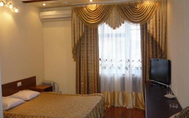 Отель Абсолют Уфа комната для гостей