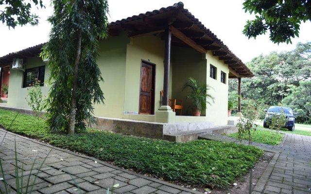 Hotel Villa de Ada