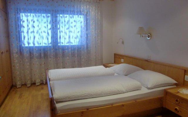 Отель Residence Texel Горнолыжный курорт Ортлер комната для гостей
