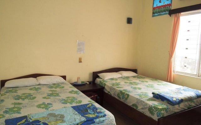 Отель Hung Vuong комната для гостей