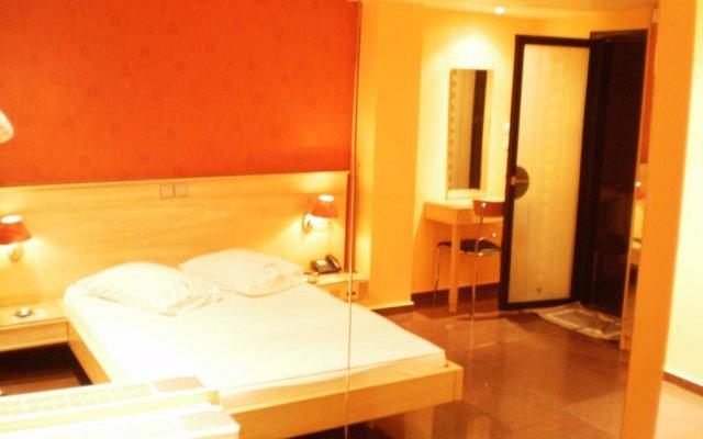Hotel Niki Piraeus комната для гостей