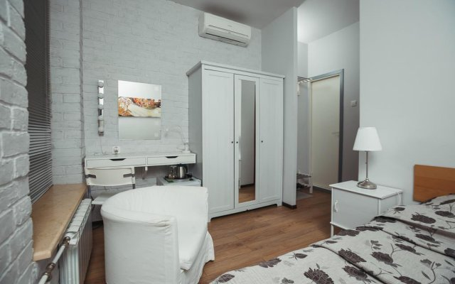 гостиница суворовъ мини-отель в санкт-петербурге