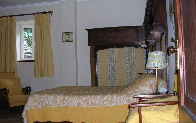 Отель Quinta De Ribas комната для гостей