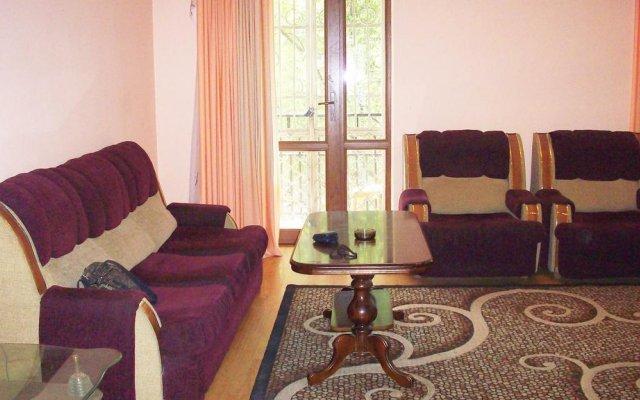 Апартаменты Tumanyan Street 14 Apartment комната для гостей