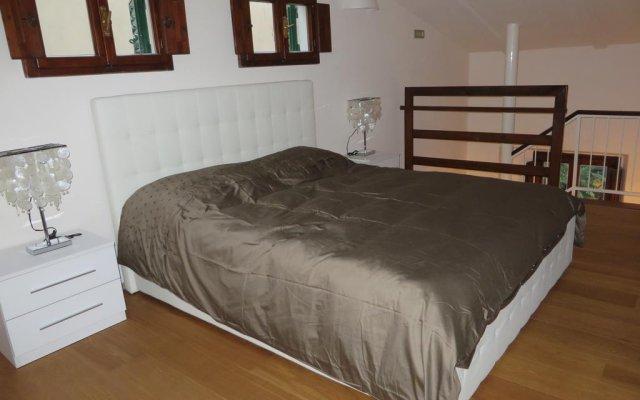 Отель Guelfa Luce комната для гостей