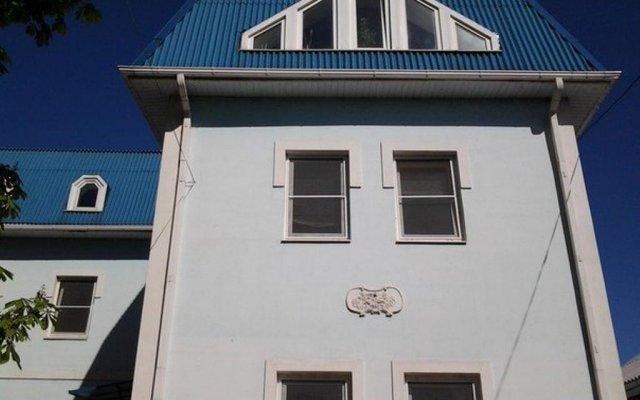Гостиница Guest House Shemilovskaia вид на фасад
