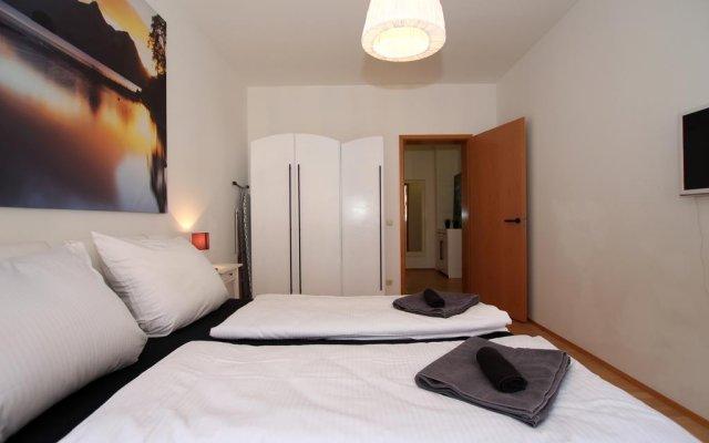 Отель Boutique Apartment #3 Германия, Лейпциг - отзывы, цены и фото номеров - забронировать отель Boutique Apartment #3 онлайн комната для гостей