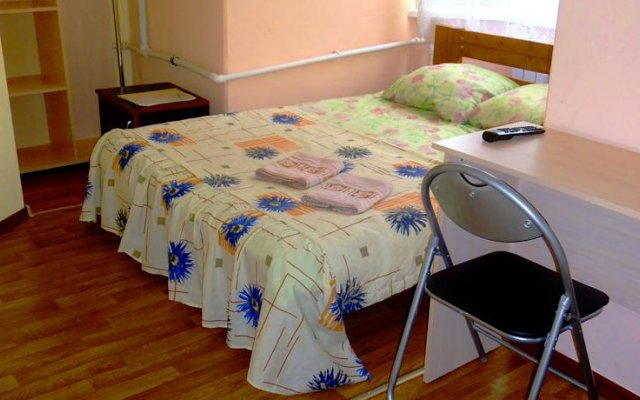 Hostel Capital Санкт-Петербург комната для гостей