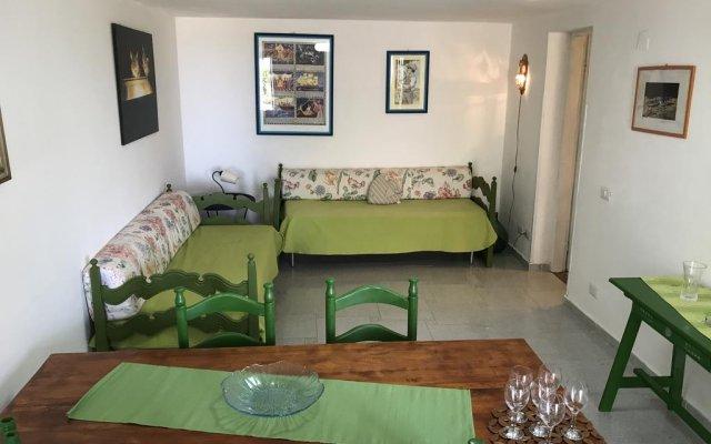 Отель Casa Bianca Rais Gerbi Ласкари комната для гостей