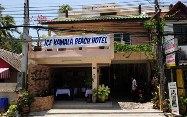 Ice Kamala Beach Hotel