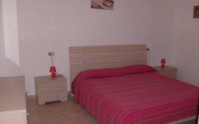 Отель Giusi Vacanze Поццалло комната для гостей