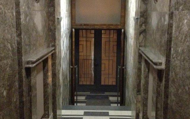 Апартаменты Stay Lviv Apartments вид на фасад