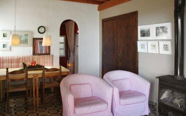 Отель Pará de Gaita комната для гостей