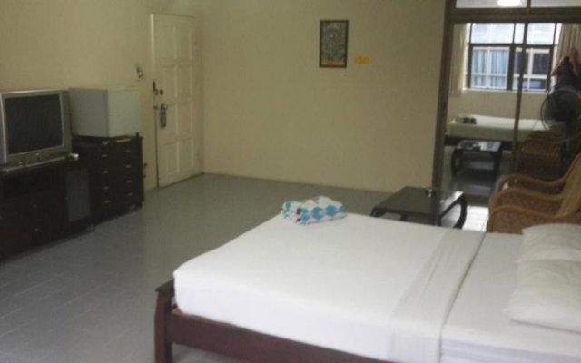 Отель Rosie O Gradys комната для гостей
