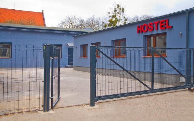 Hostel Filip 2 вид на фасад