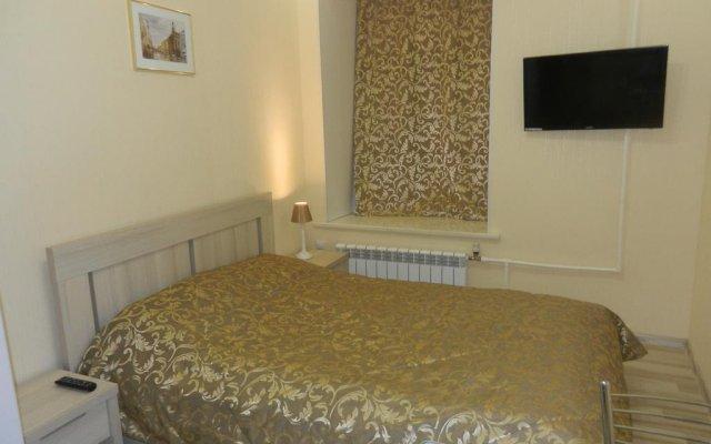 Апартаменты на Конюшенном комната для гостей