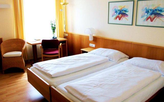 Отель Das Reinisch Guesthouse Вена комната для гостей