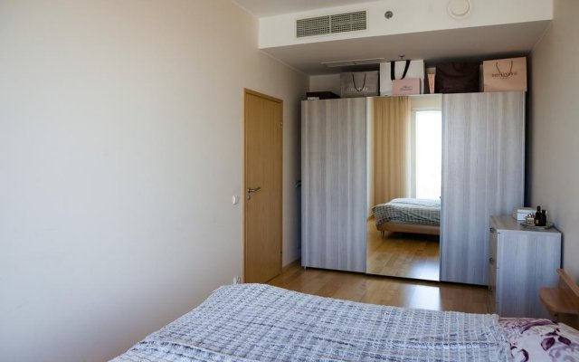 Апартаменты Adelle Apartments комната для гостей