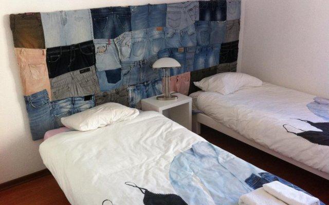Отель Peniche Surf House Португалия, Пениче - отзывы, цены и фото номеров - забронировать отель Peniche Surf House онлайн комната для гостей