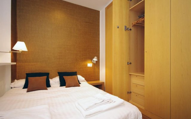 Отель Vivaldi Penthouse Ayuntamiento комната для гостей
