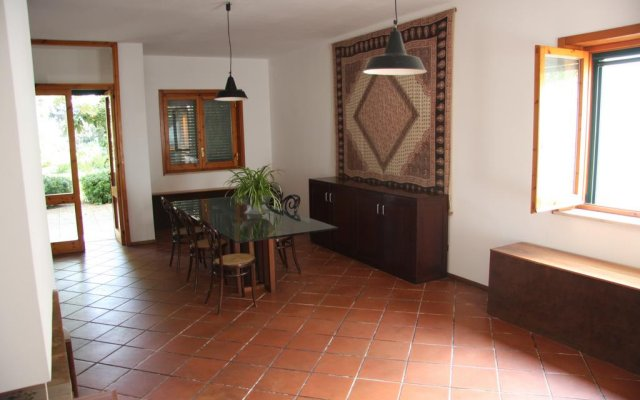 Отель Villa Edera Лечче комната для гостей