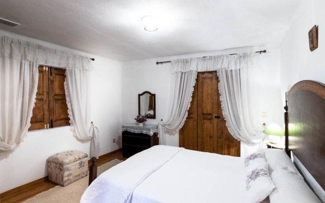 Отель Pingueis House комната для гостей
