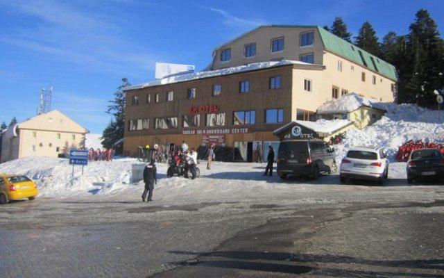 Ak Hotel Турция, Бурса - отзывы, цены и фото номеров - забронировать отель Ak Hotel онлайн парковка
