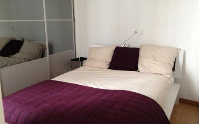Апартаменты Easy Paris Apartments Opéra Париж комната для гостей