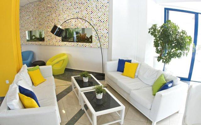 Отель Lantiana Gardens ApartHotel Кипр, Протарас - 3 отзыва об отеле, цены и фото номеров - забронировать отель Lantiana Gardens ApartHotel онлайн комната для гостей