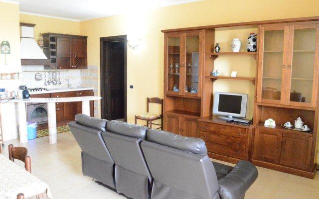 Отель Casa vacanze Gozzo Италия, Флорида - отзывы, цены и фото номеров - забронировать отель Casa vacanze Gozzo онлайн комната для гостей