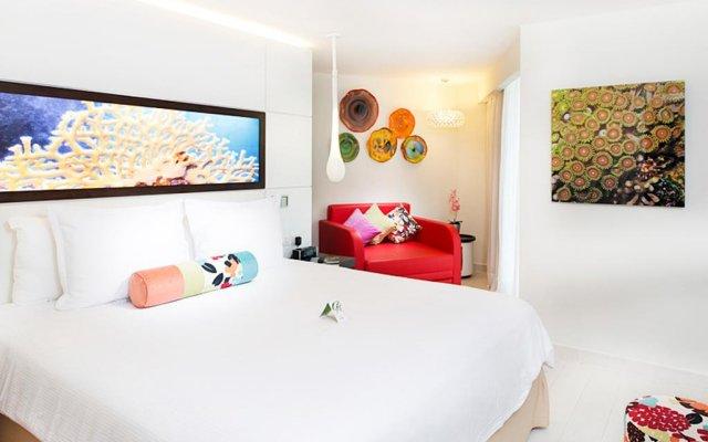Отель Royalton White Sands All Inclusive комната для гостей