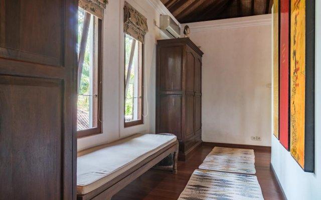 Отель Villa Om Bali комната для гостей