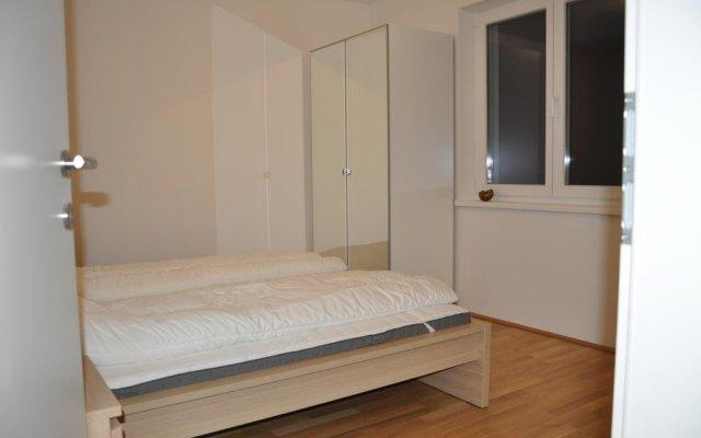 Отель Appartements Ramsau am Dachstein комната для гостей