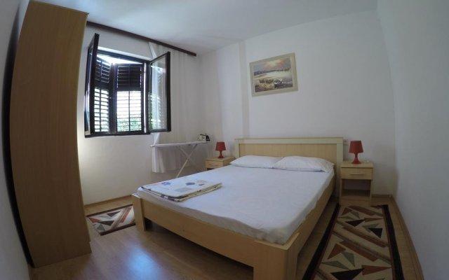 Апартаменты Apartment Kotor-Andrija Jovanovic комната для гостей