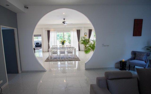 Villa Sealavie