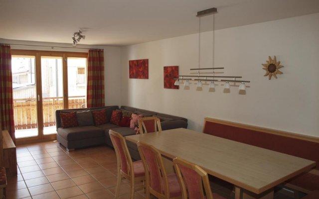 Haus Alparosa Wohnung Degen