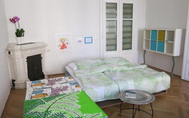 Отель aeki CITY Австрия, Вена - отзывы, цены и фото номеров - забронировать отель aeki CITY онлайн комната для гостей