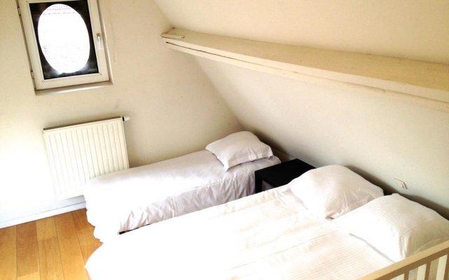 Отель Gaillon комната для гостей